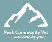 Peak Community Vet